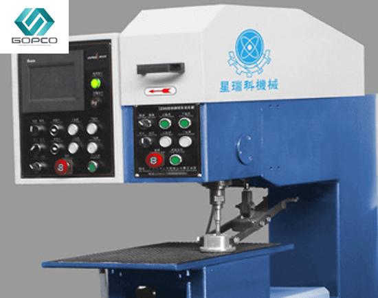 Bảng điều khiển máy khoan kính MLZK-0222