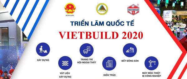 Gopco tham dự triển lãm Vietbuild Hà Nội 2020