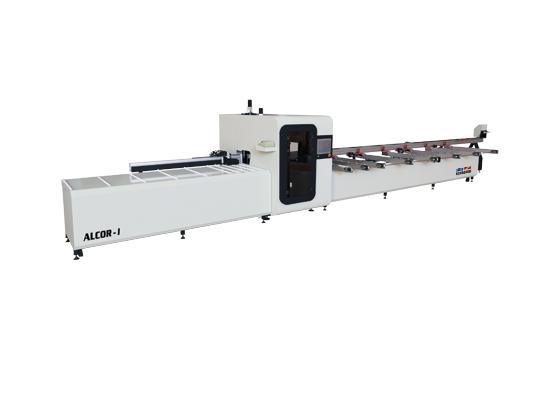 Máy cắt trung tâm gia công nhôm ALCOR – I