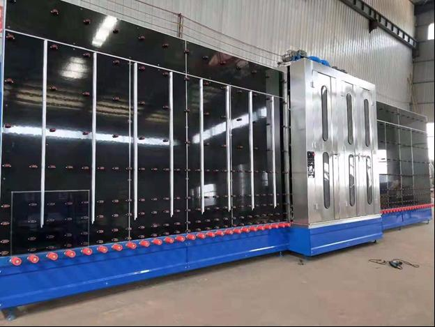 Máy rửa kính dạng đứng JGX2500